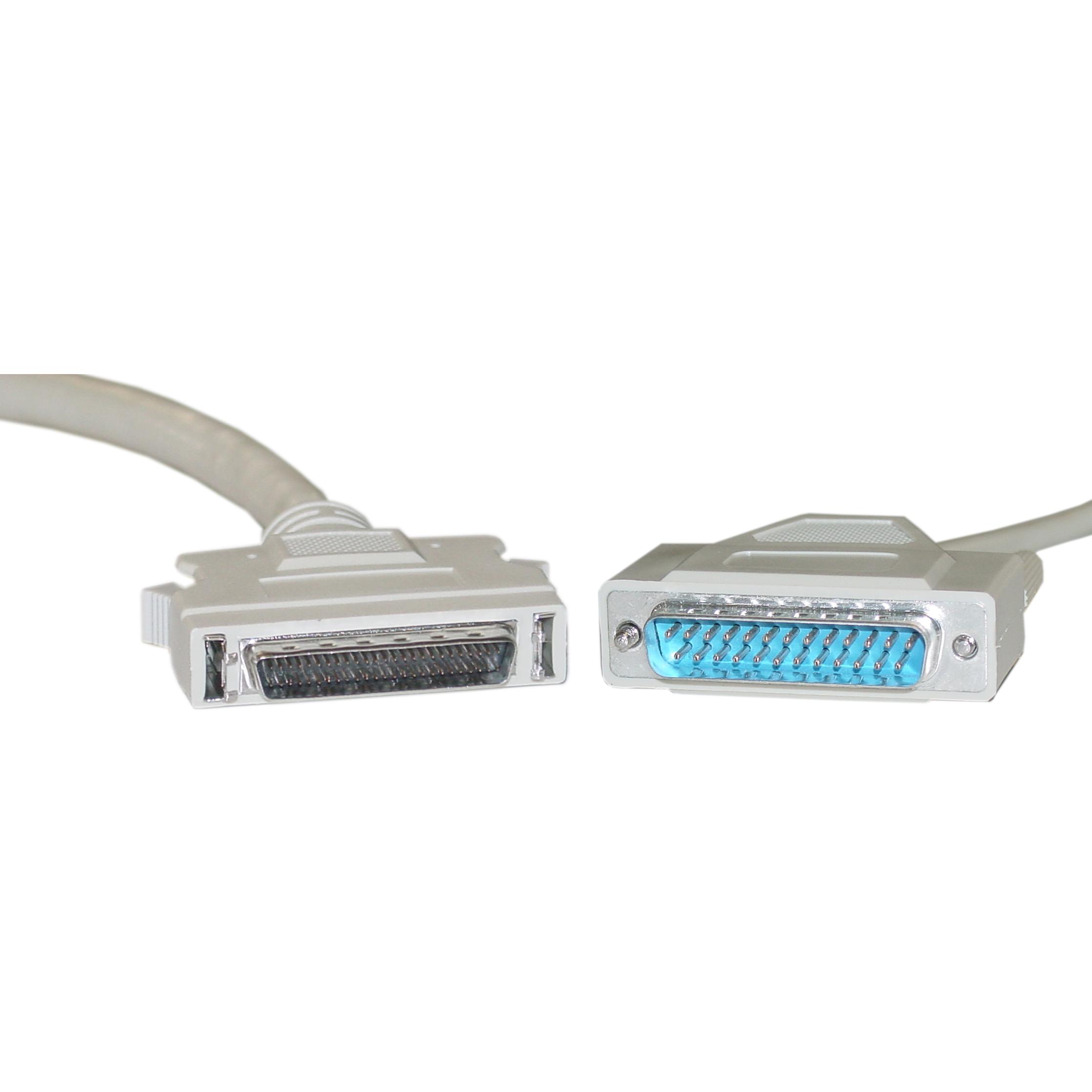 scsi cable 2 pair