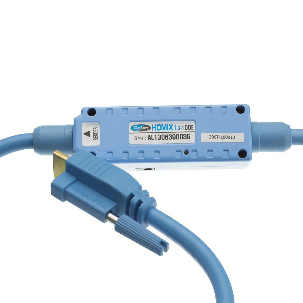 30 Meter Hdmi Fiber Optic Cable Hdmi Over Fiber Cord