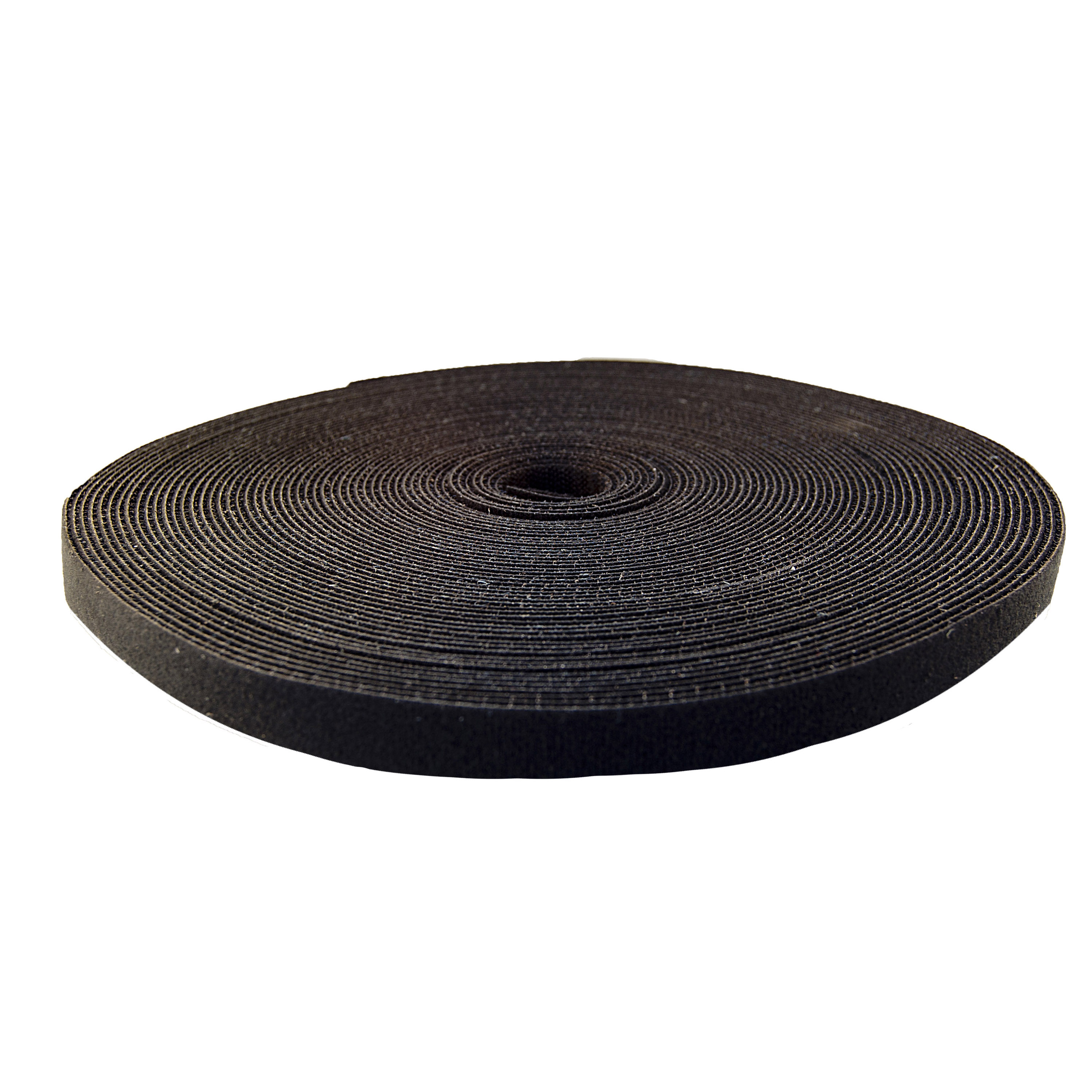 hook and loop cable tie roll 3 4 inch x 25 yards