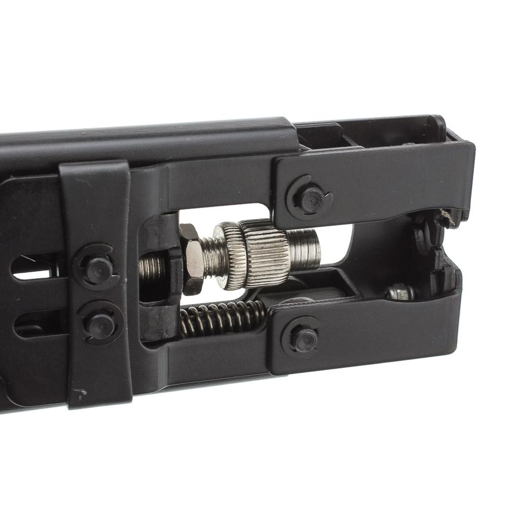 Coaxial Compression Tool Rg58 59 Amp 6 F Pin Rca Amp Bnc