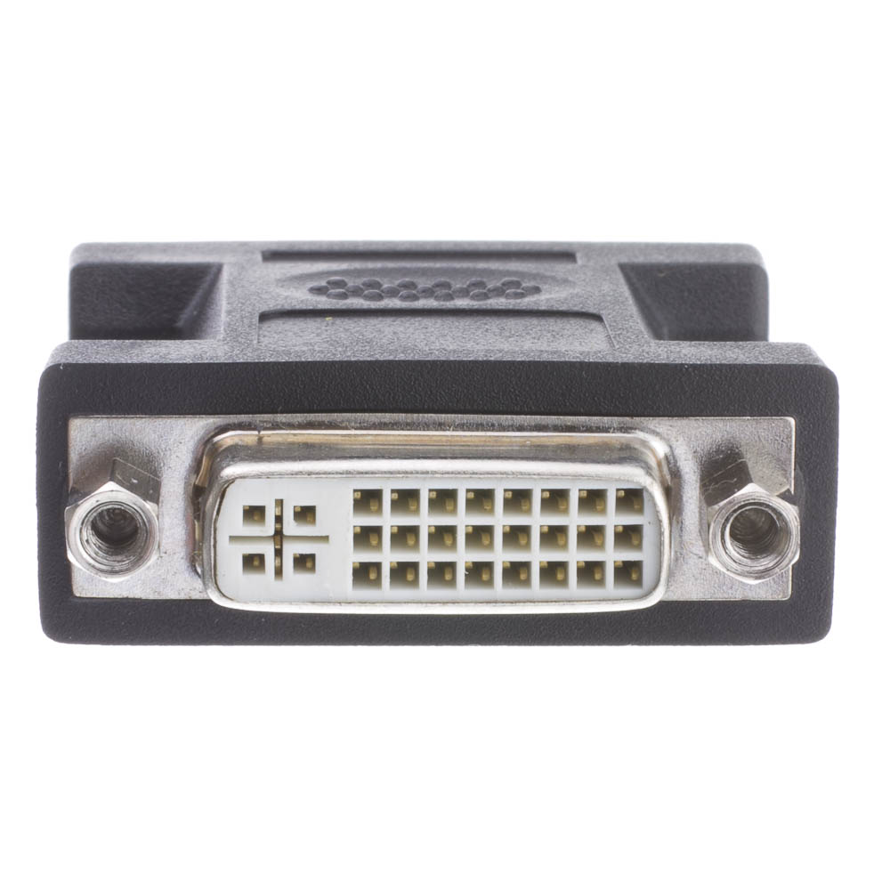 Dvi I Coupler Analog And Digital