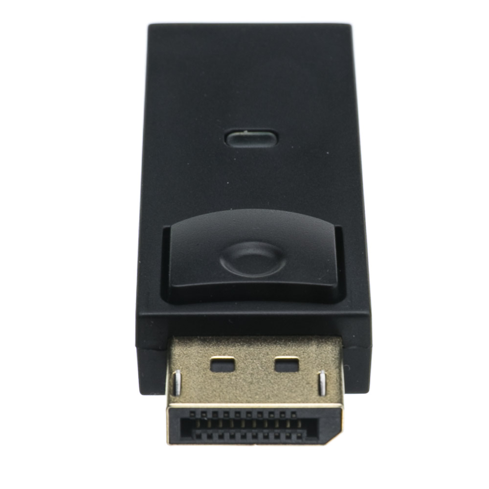 Displayport Male To Hdmi Female Adapter With Audio