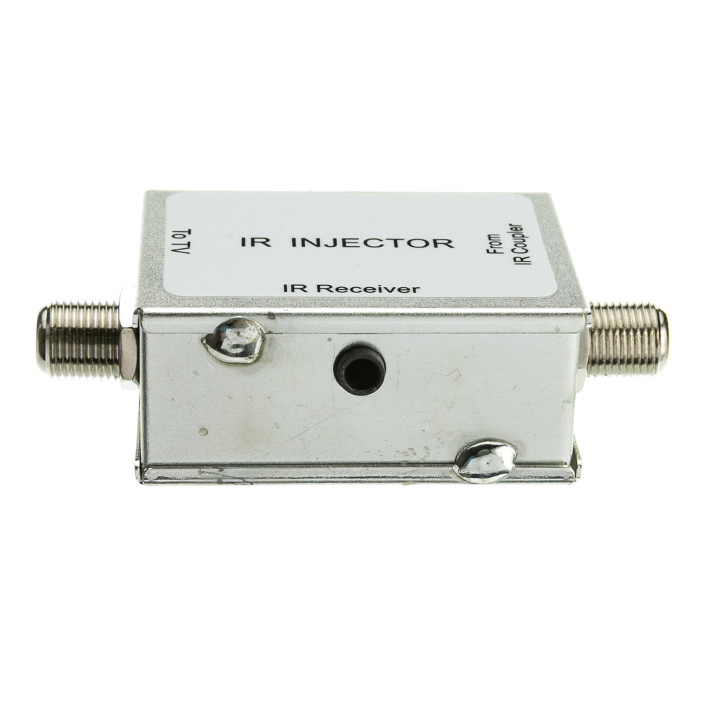 Injector Coupler Ir Over Coax Cable