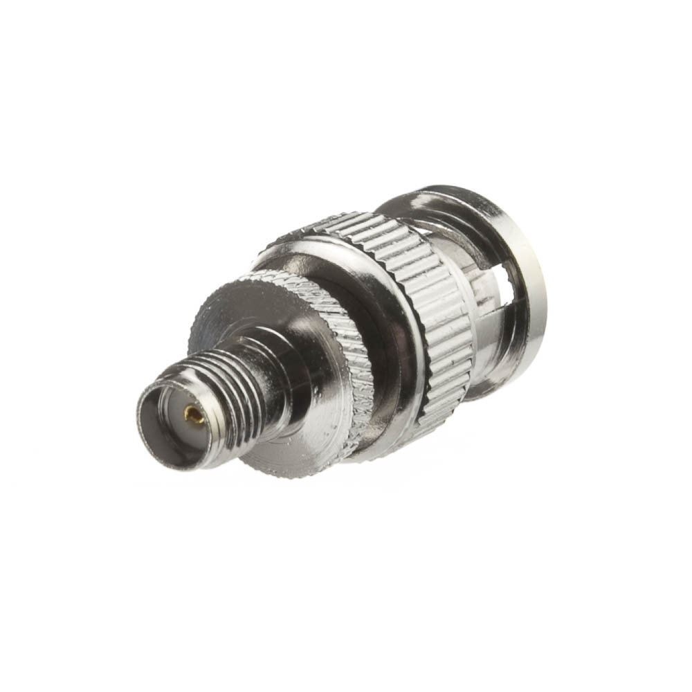 Sma Female To Bnc Male Adapter-8162