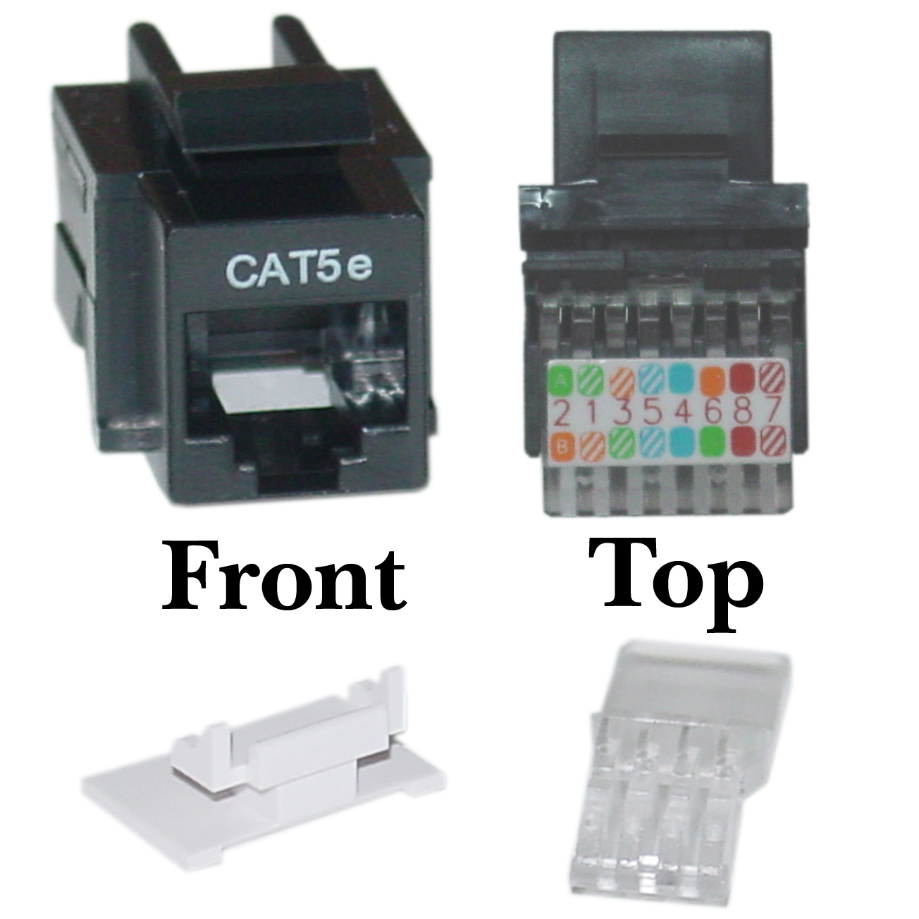 Cat5e Numbering Bnb Coin How Does It Work Up Pinout Also Home Wiring Diagram On Network Cat 5e