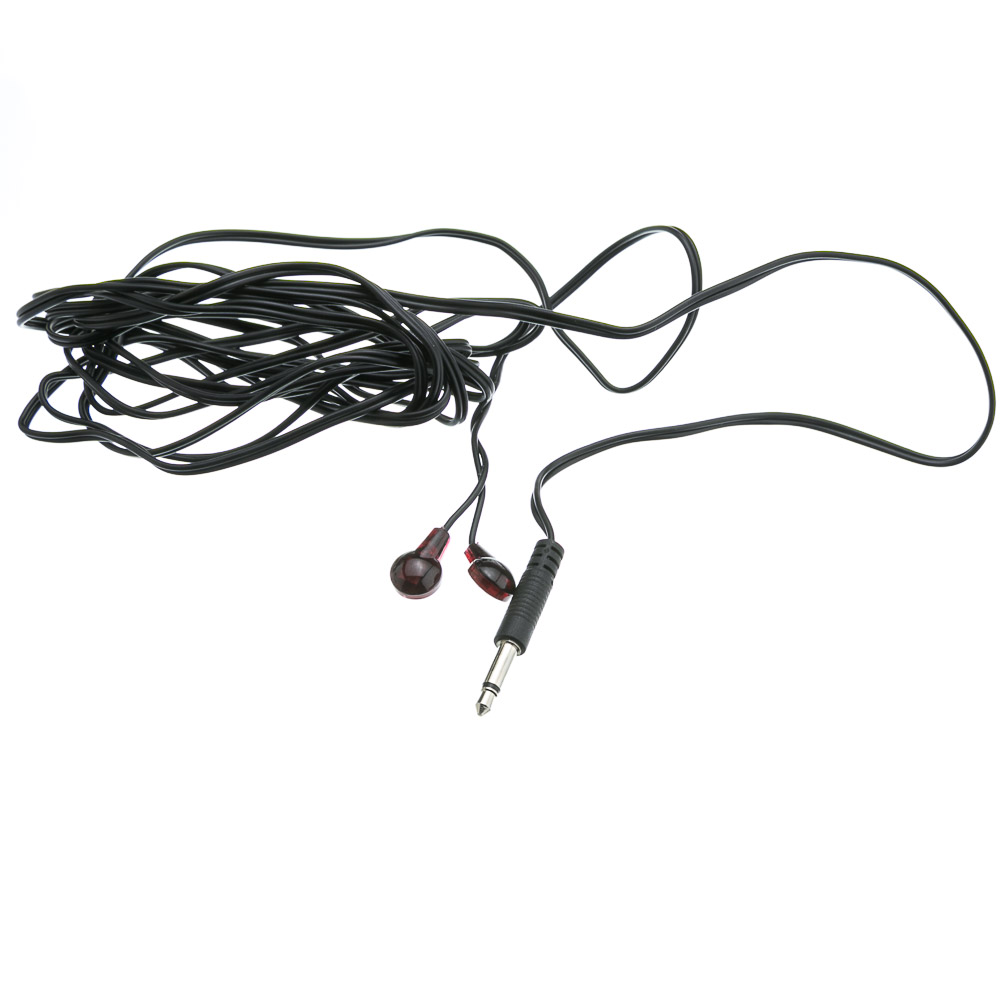 7ft Dual Ir Emitter To 3 5mm Mono Male Cable