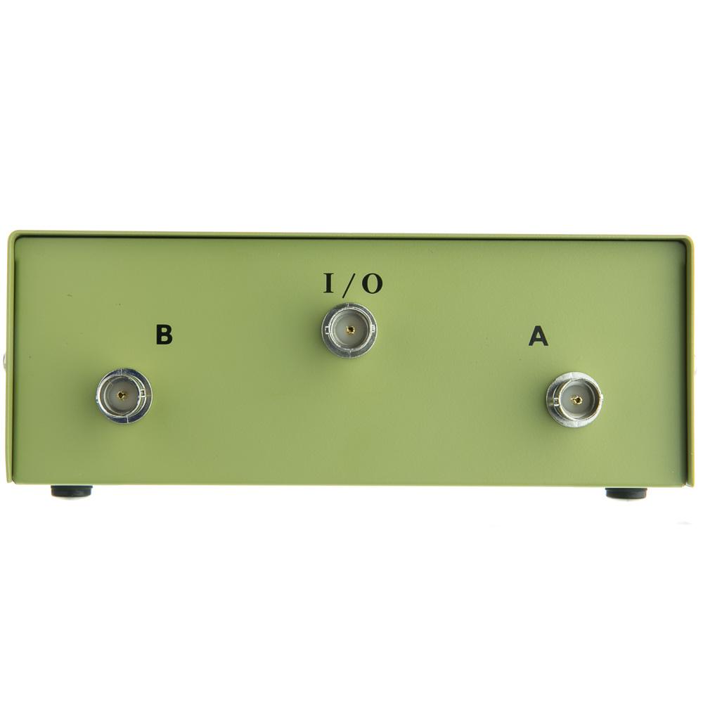 Ab 2 Way Switch Box Bnc Female