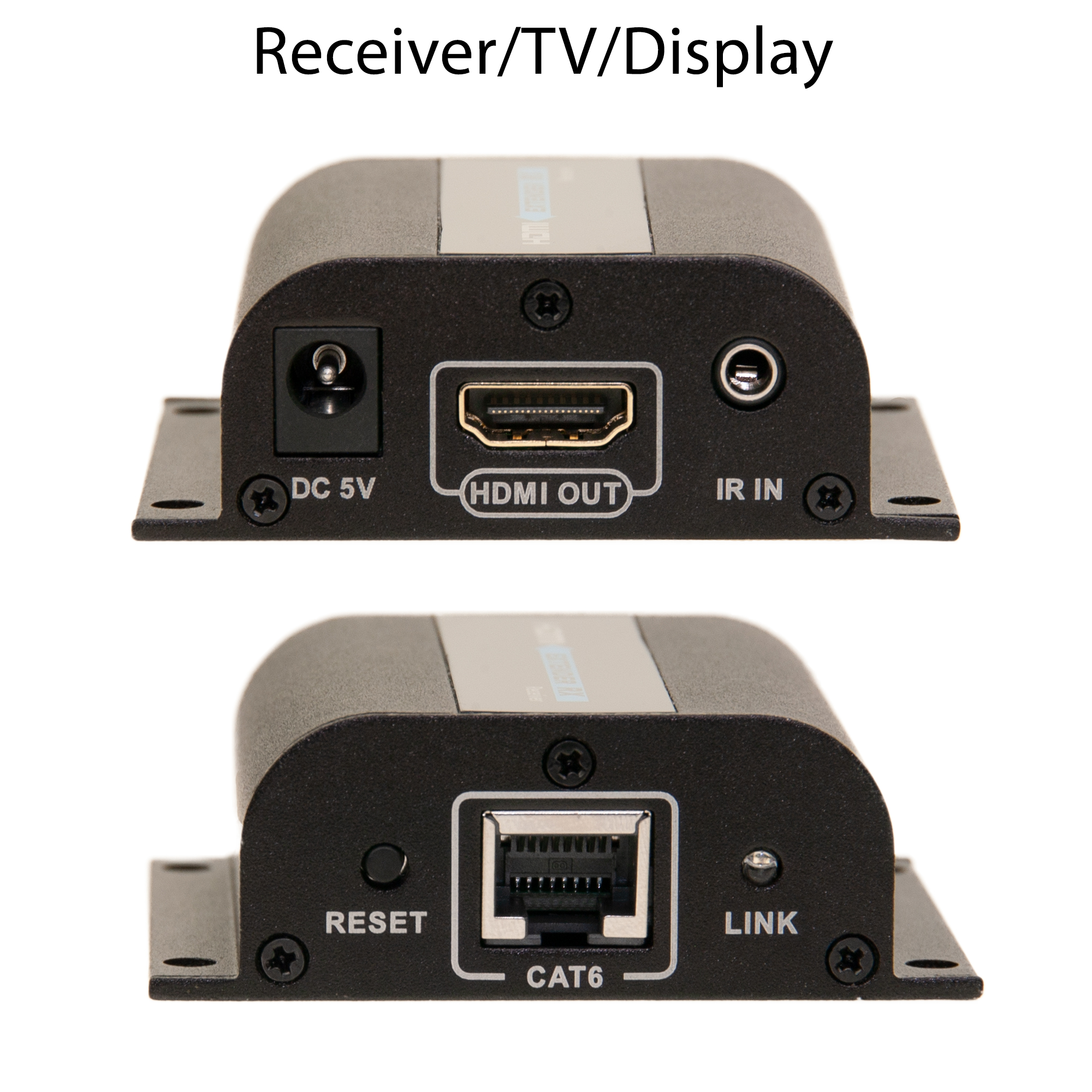 Hdmi Extender 60 Meter With Power