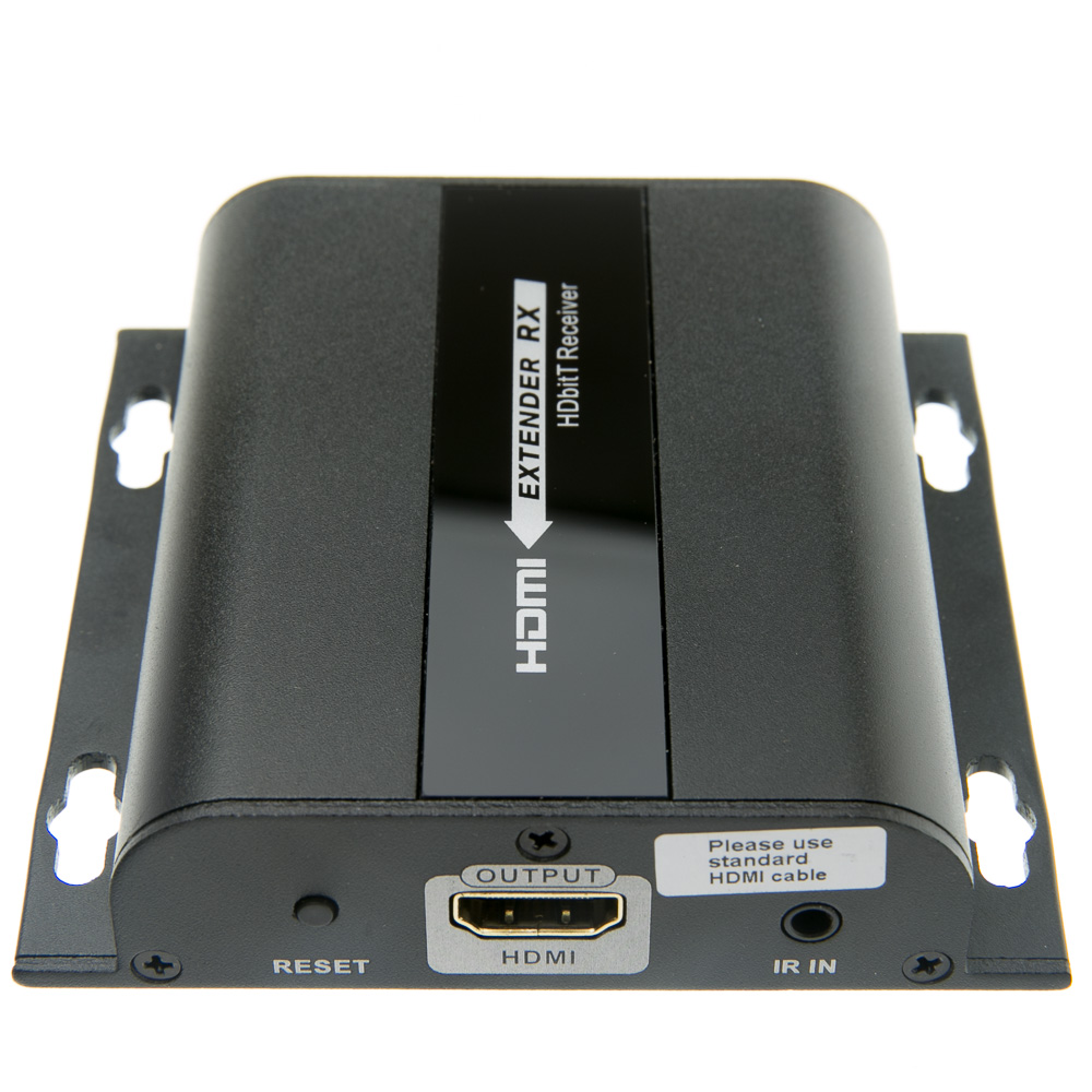 Hdmi Extender Over Local Network 120 Meter Ir Return