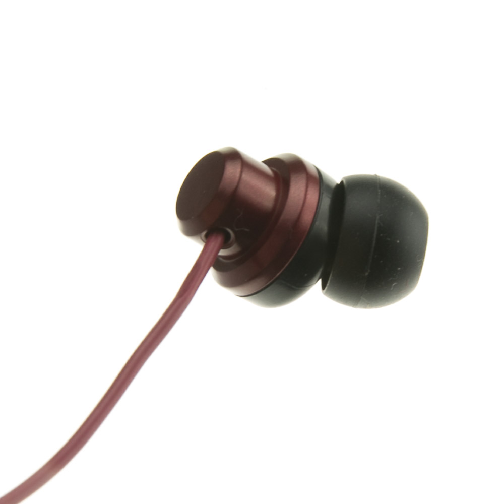 Earbuds apple compatible - red apple earbuds