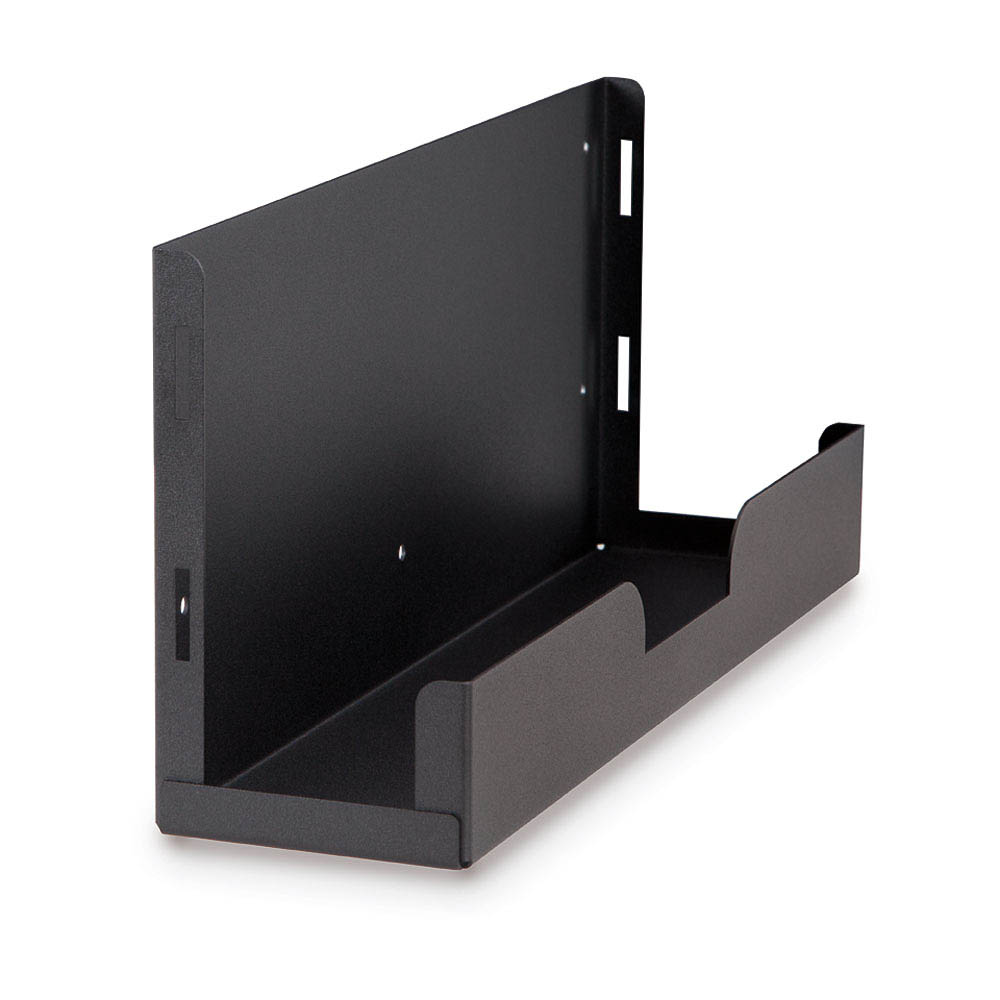 Small Form Factor Computer Shelf Wall Mountable