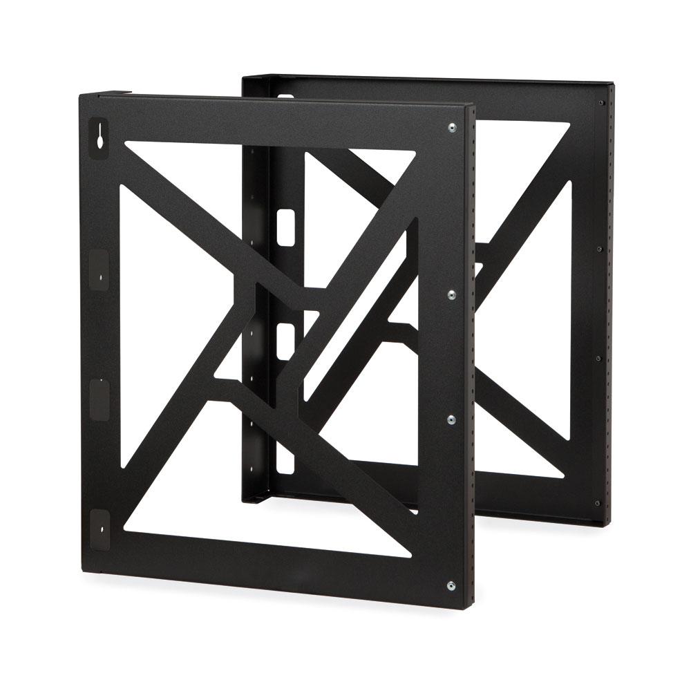 12u Wall Mountable Server Rack 350 Lb Capacity