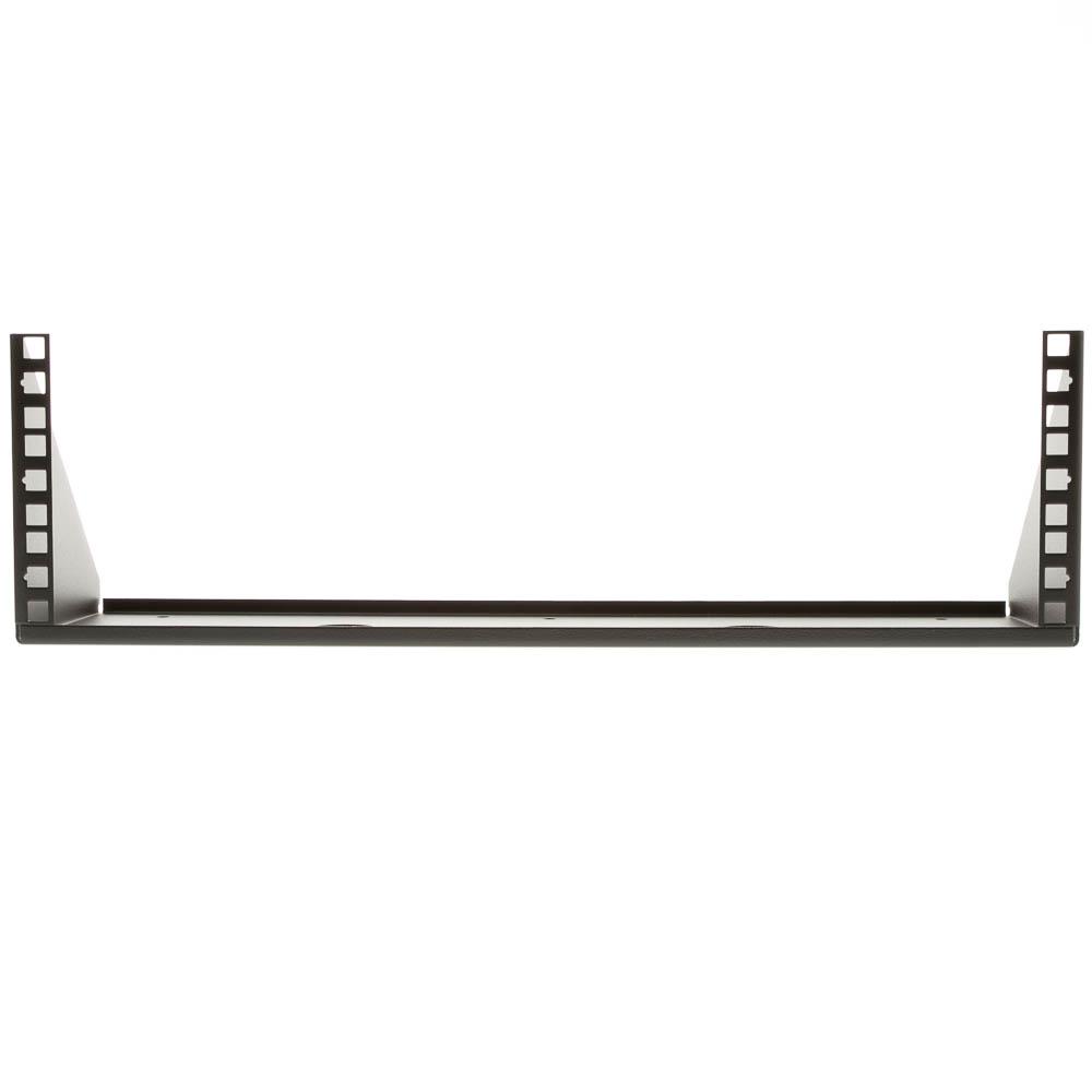 3u V Rack W 10 32 Tapped Rails Wall Under Desk