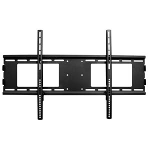 tv mount wall mount 58 to 70 inch fixed. Black Bedroom Furniture Sets. Home Design Ideas