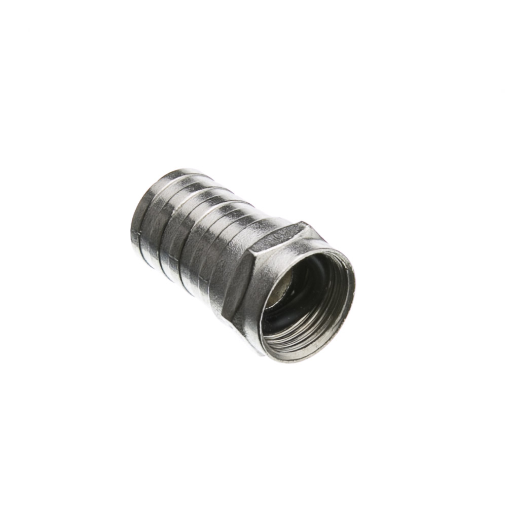 Cable Connectors Product : Rg crimpable connector
