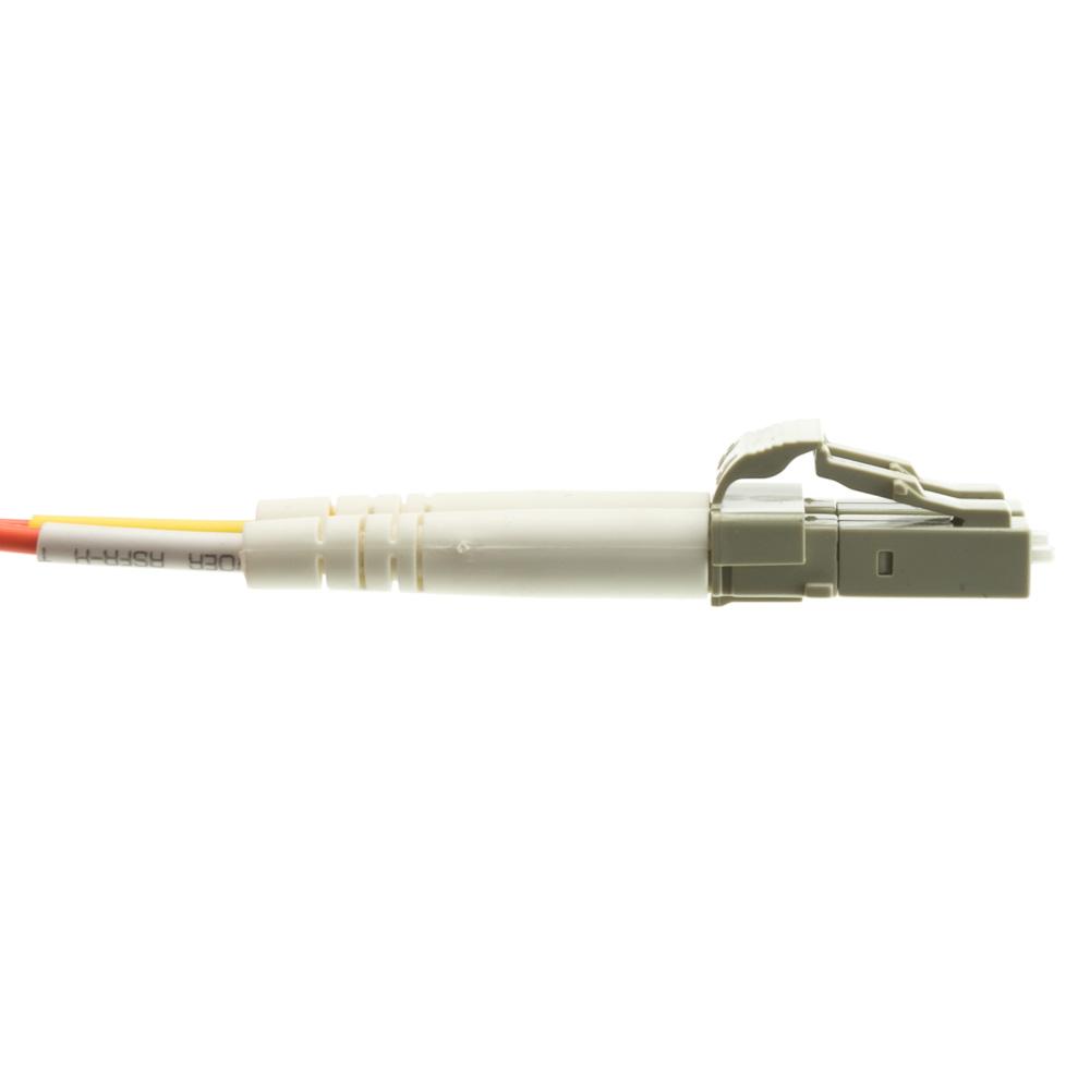 30 Meter Lc Lc Om2 Duplex Fiber Optic Cable 50 125