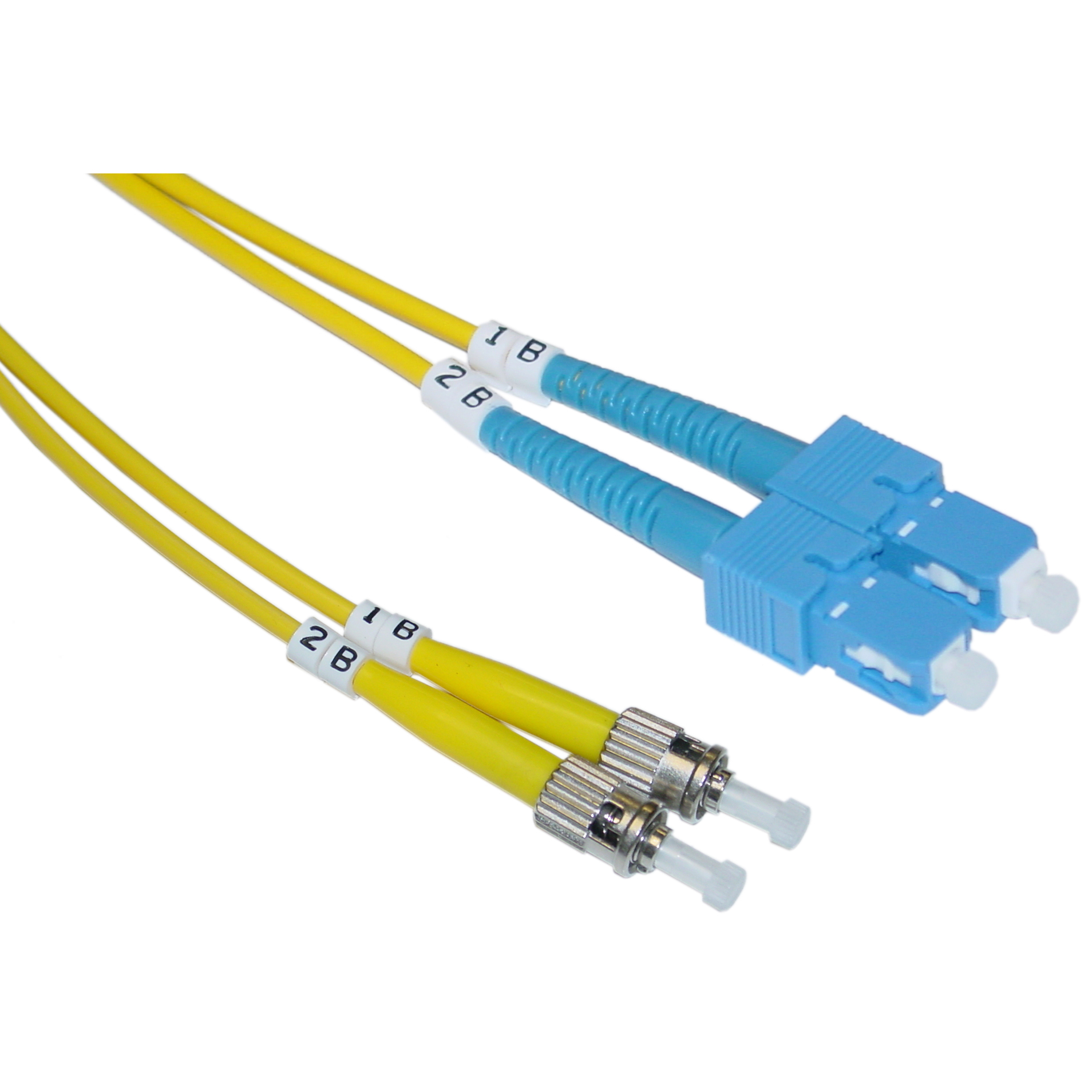 fiber optic cable An optical fiber or optical fibre is a flexible,  some fiber optic cable versions are reinforced with aramid yarns or glass yarns as intermediary strength member.