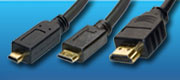 HDMI Products @ CableWholesale