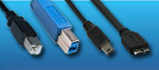 USB Products @ CableWholesale