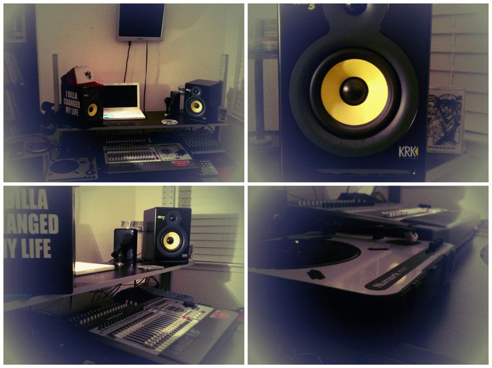 Pleasant Home Recording Studio 101 Technical Articles Cablewholesale Com Largest Home Design Picture Inspirations Pitcheantrous