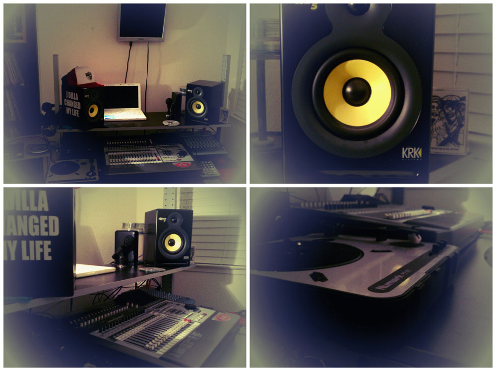 Outstanding Home Recording Studio 101 Technical Articles Cablewholesale Com Largest Home Design Picture Inspirations Pitcheantrous