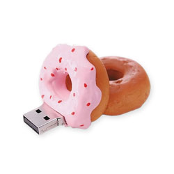 USB Novelty Flash Drive