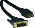 DVI to HDMI Video Cable