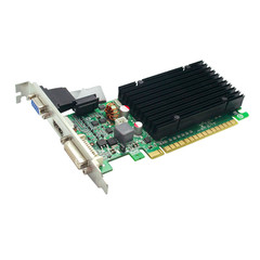 EVGA 01G-P3-1313-KR GeForce 210 Graphic Card - Part Number: 01G-P3-1313-KR