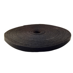 Velcro Cable Tie Roll, 3/4 inch x 25 yards - Part Number: 30CT-07175