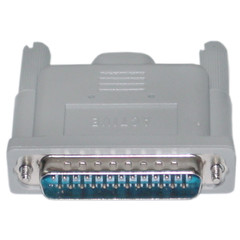 Active SCSI Terminator, DB25 Male - Part Number: 30D3-54510