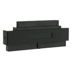 Internal SCSI Adapter, HPDB68 (Half Pitch DB68) Female to IDC 50 Female - Part Number: 30P2-28400