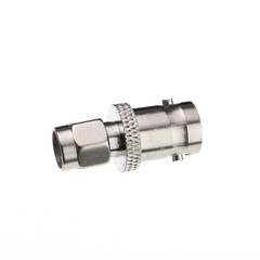BNC Female to SMA Male Adapter - Part Number: 30X2-13200