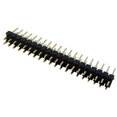 40 Pin Break Away, Double Row (2x20) - Part Number: 3300-10140