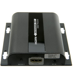 HDMI Extender over Local Network, 120 meter, Additional Receiver - Part Number: 41V3-26110