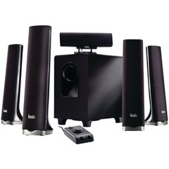 5.1 Surround Sound Speaker System - Part Number: 60PS-01710