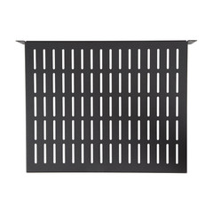 Rackmount Vented Eco Shelf, 19 inch Rack 14 inch deep, 2U - Part Number: 61S1-21202