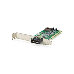 100BASE-FX Multi-mode Fiber Optic PCI Card (SC) - Part Number: 70X5-01101