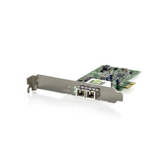 1000BASE-SX Fiber Optic PCI Express Card (SC) - Part Number: 70X6-01101