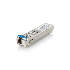 1.25 Gbps Single-mode BIDI SFP Transceiver (10km, TX/RX over 1310/1550nm) - Part Number: 72X6-01104