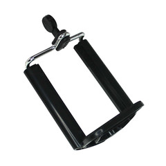 Cell Phone Holder - Works with standard tripod - Part Number: 8001-10200