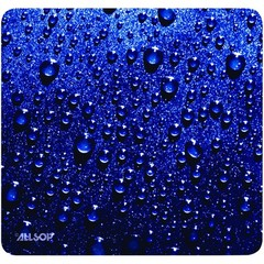 Mouse Pad, Raindrop - Part Number: 90D5-01117