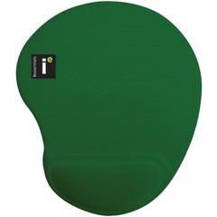 Gel Mouse Pad, Green - Part Number: 90D5-01320