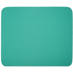 Green Mouse Pad 6mm (25.5 x 22cm) - Part Number: 90D5-5200GR