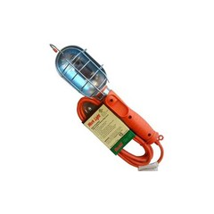 Work Light - Metal Cage - Part Number: 90W1-50100