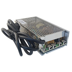 Rackmount Power Distribution Box, 36 Volts DC / 4 Amps - Part Number: 90W2-08036