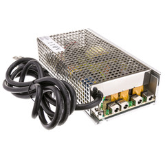 Rackmount Power Distribution Box, 12 Volts DC / 10 Amps - Part Number: 90W2-08012