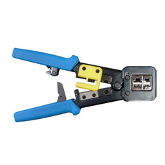 Platinum Tools  EZ-RJ45 Professional Heavy Duty Ethernet Crimp Tool - Part Number: 100054C