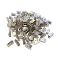 Shielded Cat6 RJ45 Crimp Connectors for Stranded Cable, 8P8C, 100 Pieces thumbnail