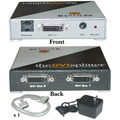 Gefen 2 Way DVI Splitter and Distribution Amplifier for PC, Dual Link thumbnail