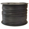 Shielded Bulk Microphone Cable, 22/2 (22 AWG 2 Conductor), Spool, 1000 foot thumbnail